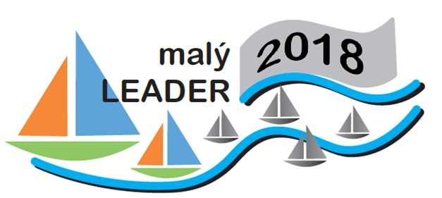 logo maly LEADER 2018